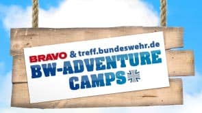 Screenshot von bw-adventure-camps.de (Ausschnitt)