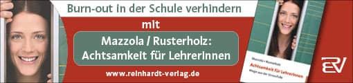 Anzeige: Ernst-Reinhardt-Verlag