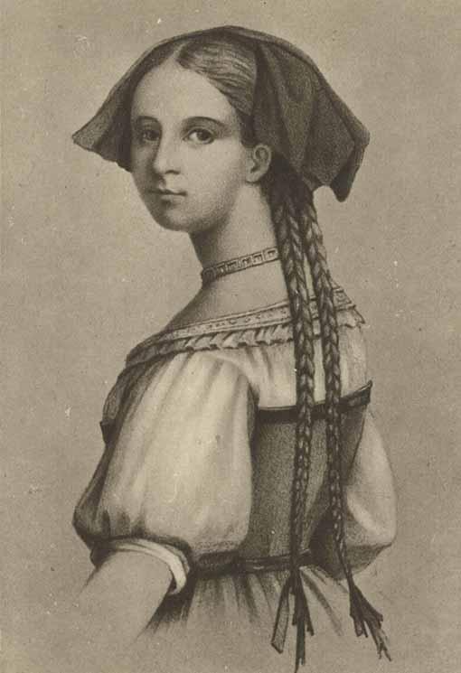 Friederike Brion