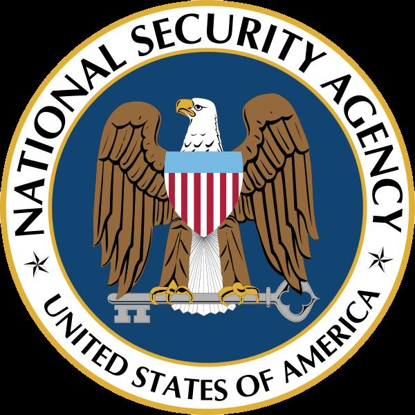 Logo der NSA