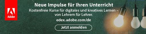 Banner: Adobe