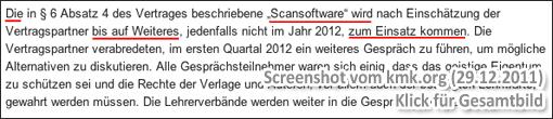 Screenshot vom kmk.org: Schultrojaner (klein, Klick zum Vergrößern)