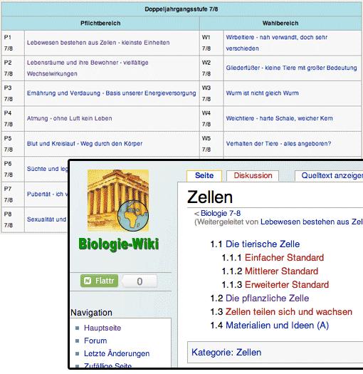 Schulbuch-O-Mat: ZUM-Wiki