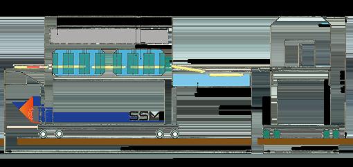 Bild Spargelschälmaschine