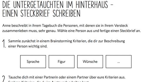 Abitur: Wie man einen befriedigenden Deutschaufsatz schreibt - 3 ...