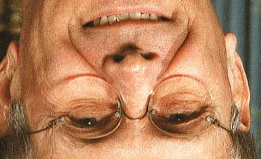 Donald Rumsfeld, Meister des Enjambements