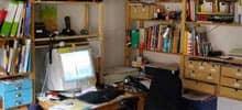 Lehrer-Schreibtisch, kleines Vorschaubild