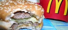 Big Mac von McDonald's
