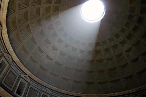 Oculus - Pantheon
