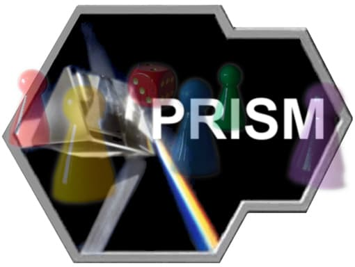 PRISM-Spiel