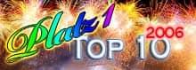 Feuerwerk zum Platz 1 der Lehrerfreund-Top-10 2006