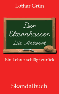 gruen: Der Elternhasser - Cover