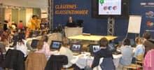 Vorschau: Gläsernes Klassenzimmer des SWR-Schulfernsehens