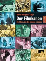 cover 'Filmkanon' gross: Vorschau