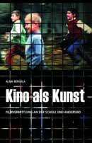 Kino als Kunst - Cover