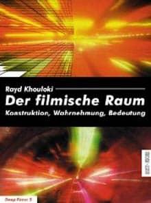 Cover: Der filmische Raum