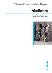 Cover: Filmtheorie zur Einführung