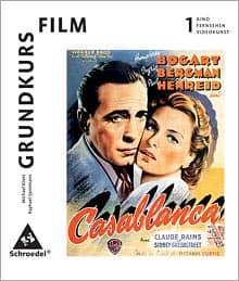 Cover: Schroedel - Grundkurs Film