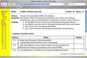 Vorschau: Deutschunterricht online - duonline.de