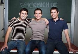 Spickmich-Gründer