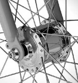 fahrrad nabendynamo tec lehrerfreund