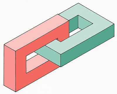Logo der Link-Kette