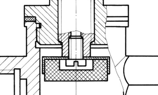 durchgangsventil tec lehrerfreund. Black Bedroom Furniture Sets. Home Design Ideas